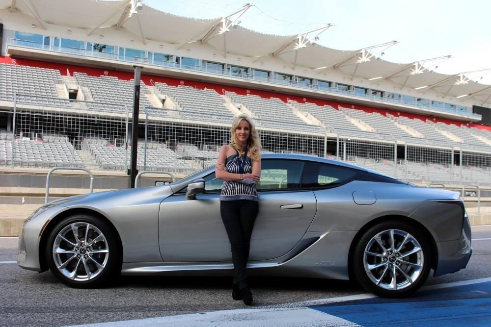 Sitemap | Navigation Links | Sherri Tilley | Circuit of the Americas
